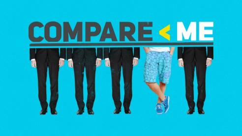 Compare < Me