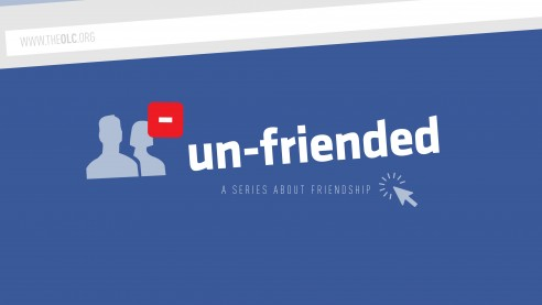 Un-Friended