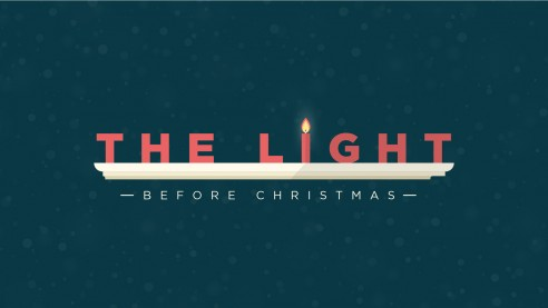 The Light Before Christmas